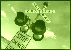 Railroad-Crossing GMP